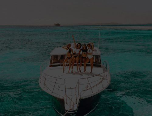 How Does Digital Marketing Fit in Yacht Charter Industry?